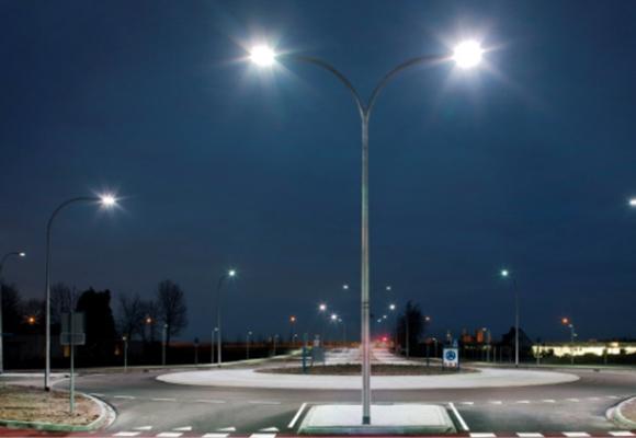 四川LED微光路燈