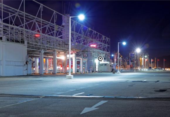 鄉村LED路燈