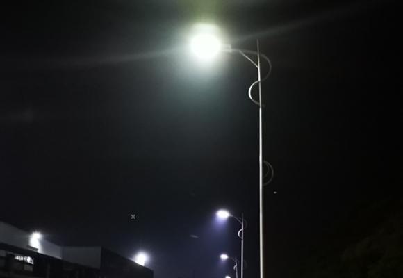 四川庭院LED燈