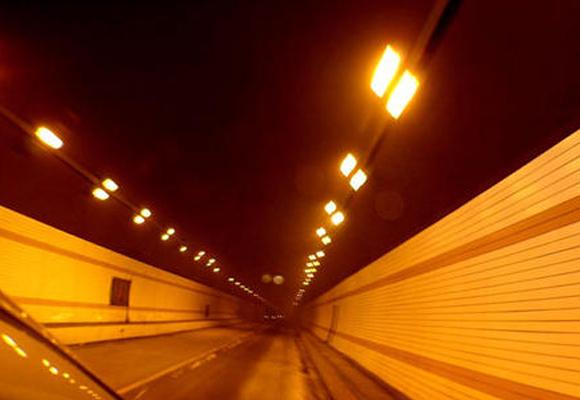 四川隧道燈