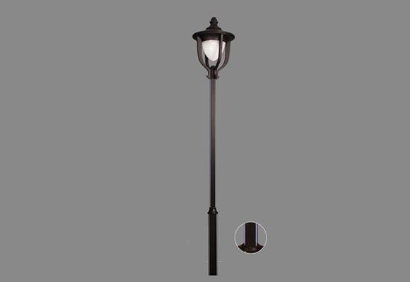 四川歐式庭院燈