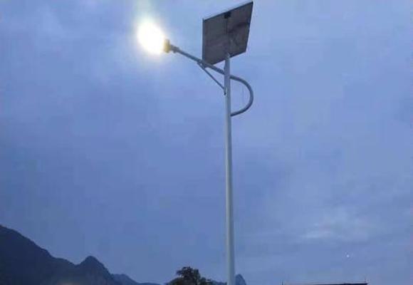 四川太陽能庭院燈
