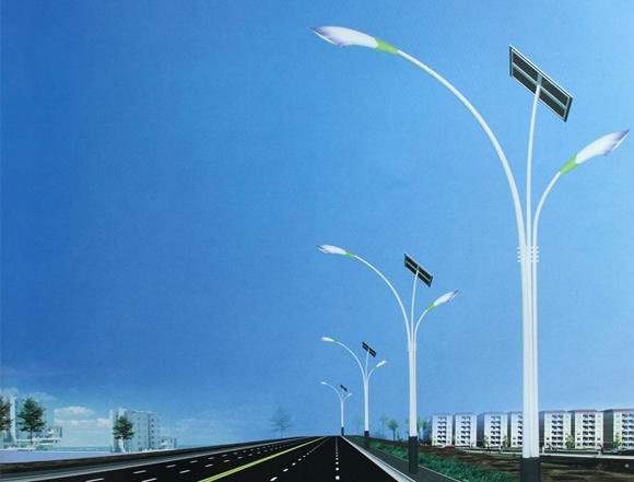 太陽能路燈保養辦法