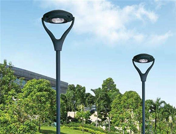 微光庭院燈安裝事項
